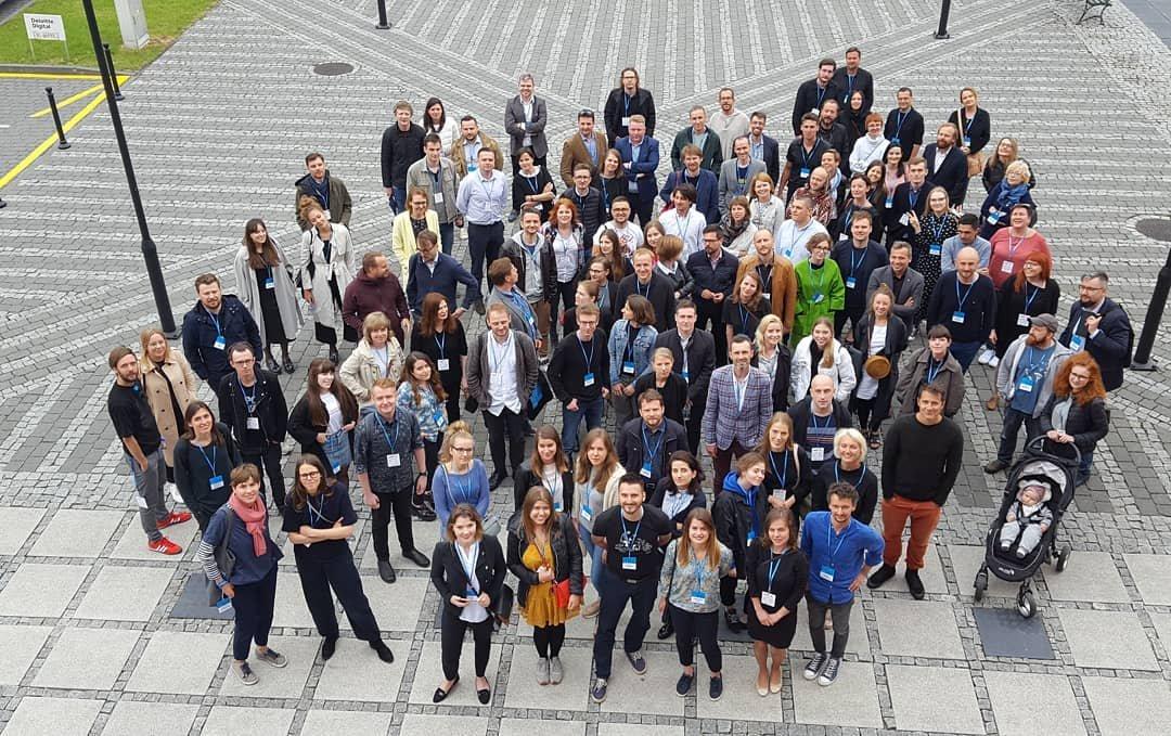 Konferencja Młodzi do Łodzi